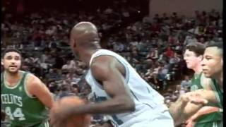 Glen Rice Tribute Video