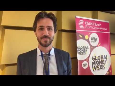 Let's go digital workshop - Global Money Week 2017