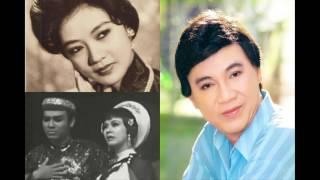 NSUT Thanh Sang - Thanh Nga: Trích Đoạn CL Tiếng Trống Mê Linh