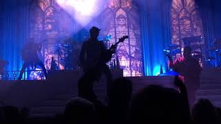 GHOST FROM THE PINNACLE TO THE PIT LIVE @ TOWER THEATER 12-11-18