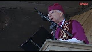 Rozważania ks. abp. Marka Jędraszewskiego wygłoszone w Kalwarii Zebrzydowskiej