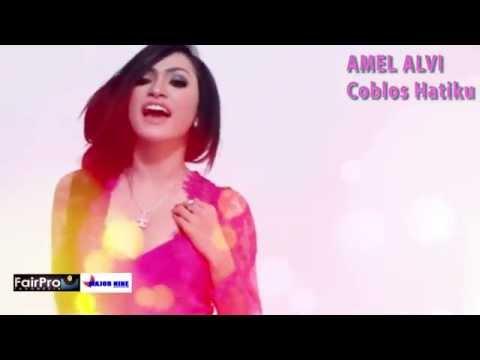 Amel Alvi   Coblos Hatiku Official Video Full HD