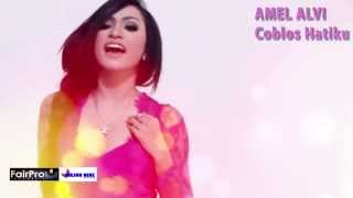 Amel Alvi   Coblos Hatiku Official Video full HD