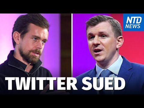 James O'Keefe Sues Twitter for Defamation; Florida Anti-Riot Law Pushes Tougher Penalties | NTD News