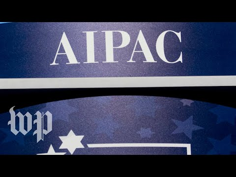 Watch live: AIPAC annual conference