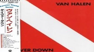 Watch Van Halen Big Bad Bill is Sweet William Now video