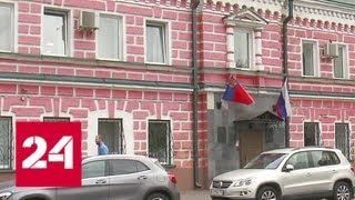 Плюс 5 этажей: москвичи просят защитить старинный особняк Шевандина от переделок - Россия 24