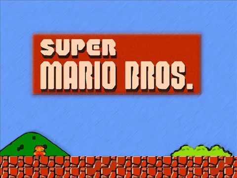 1 HOUR Super Mario Bros Theme Song