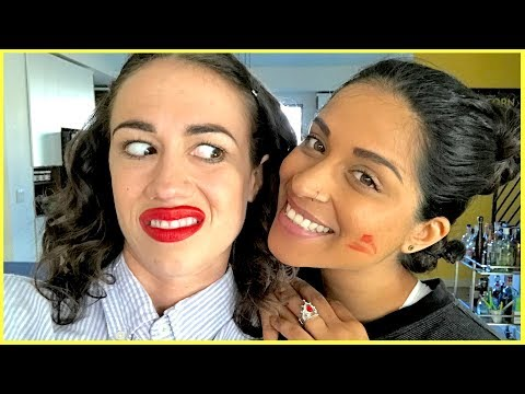 Download Youtube: FINALLY REUNITED WITH MY WIFE LILLY SINGH!