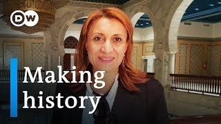 The first female mayor of Tunis | DW Documentary (Arab world documentary)