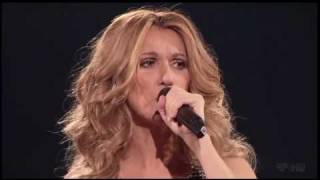 Celine Dion - All By Myself (Live In Phoenix, Arizona) (Pro Shot!) HQ