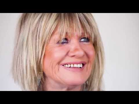Margaret Pomeranz Interview