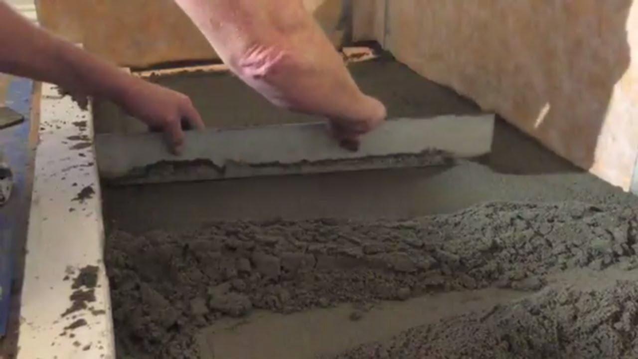 Easy Deck Mud Tile Coach Episode 9