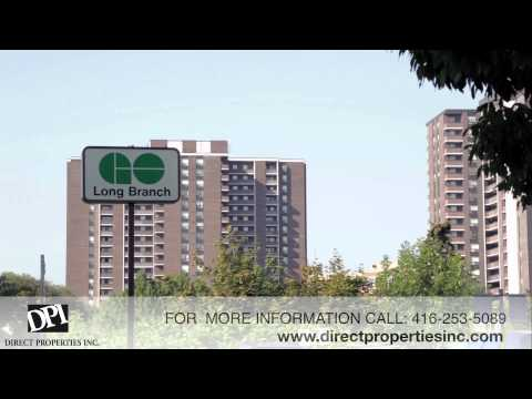 Toronto Apartments for rent at 90 James St,in Toronto Ontario, managed by DPI