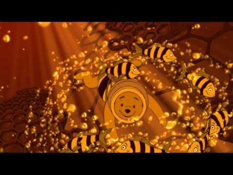 Winnie The Pooh- Everything Is Honey (EU Portuguese)