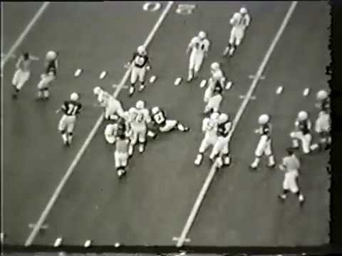 1 1972 Penn State Vs Texas Cotton Bowl