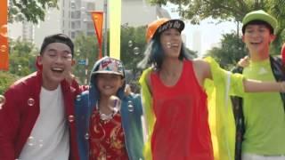 Sẻ Chia Từng Khoảnh Khắc MV Official – Min, Phở Đặc Biệt, Sơn Lâm & dàn sao SYTYCD