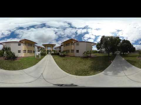 360° Tour of Keiser University's Flagship Campus