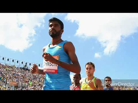 Athletes Preparation For Asian Games 2018