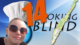Cooking Blind - Episode 14 - Öland Easter Special (curry Pork Stew, Thai Style Banana Pancakes)