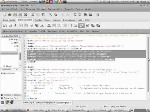 VideoTutorial 48 del Curso de PHP POO