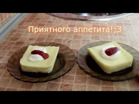 Диетическая творожная запеканка - пошаговый кулинарный