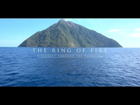 The Ring of Fire - An Expedition through the Banda Sea