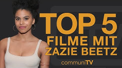 TOP 5: Zazie Beetz Filme