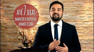 Palestra online - Projeto Orelhinha