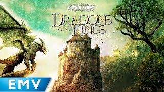 Epic Cinematic | Gothic Storm - Dragons and Kings Album Trailer (Epic Fantasy) - Epic Music VN