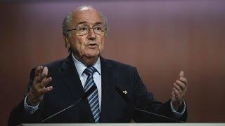 Money Trail Got Too Close to Blatter: Jimmy Conrad