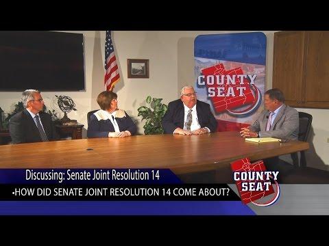 The County Seat   Joint Resolution Regarding Jobs In Rural Utah