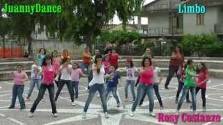 Limbo  Daddy Yankee   Balli Di Gruppo 2013 thumbnail
