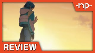 Dramatical Murder Review - Noisy Pixel