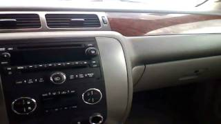 Major Cracking Dashboard Problem on 2007+ Chevy Tahoe, Suburban, Avalanche, & GMC Yukon