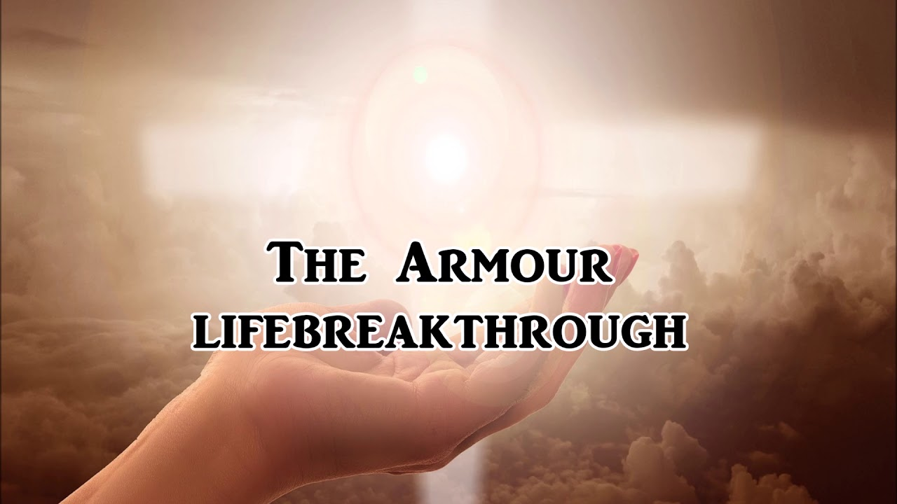 Armor-Landon Austin (Lyrics) - YouTube