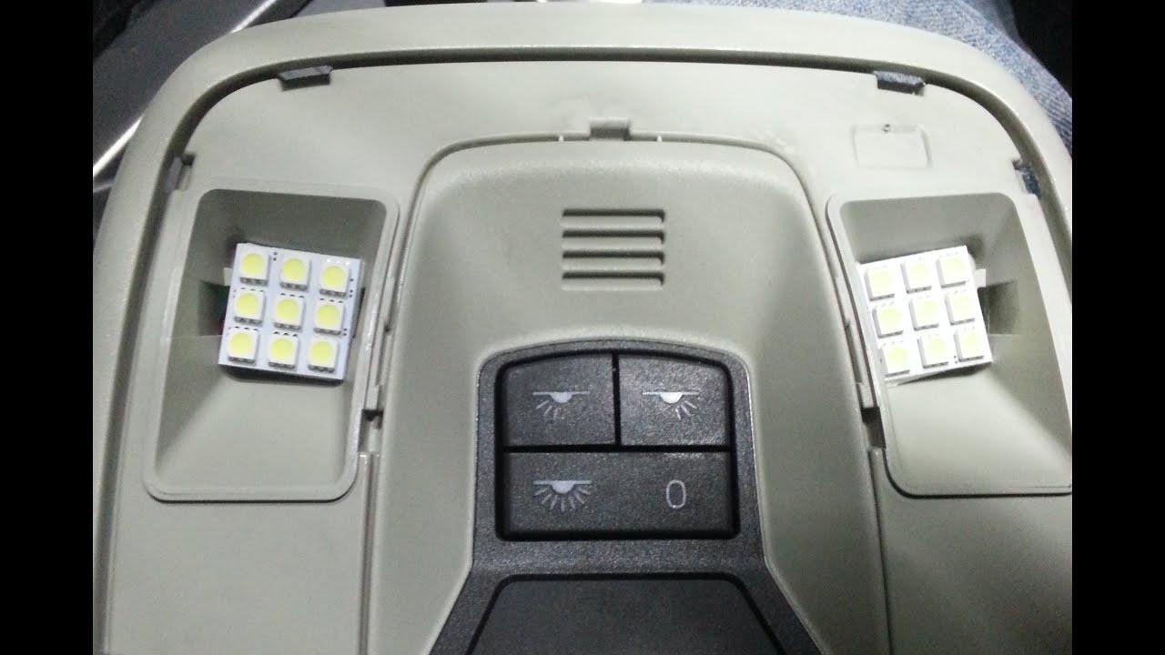 C30 Interior 2013 Volvo