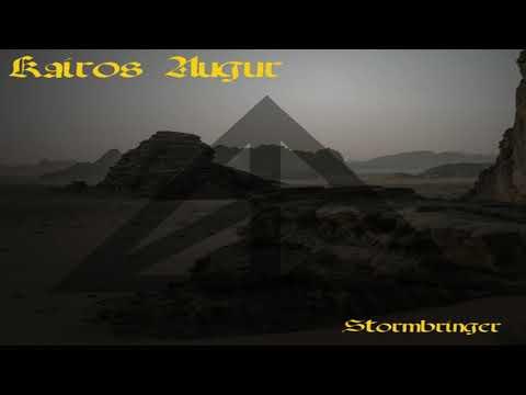 Kairos Augur - Stormbringer (Full-Length: 2020)