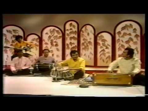 BBC LIVE Ustad Rais Khan Ghungroo Toot Gaye