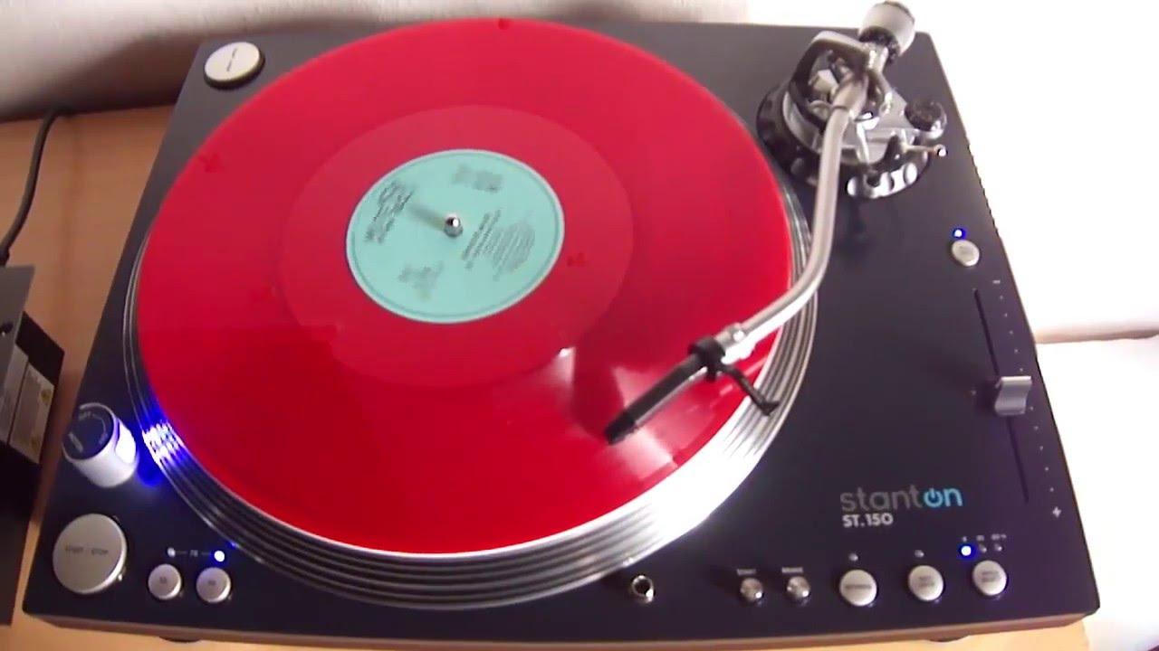 Depeche Mode - Get The Balance Right! (Combination Mix) 12