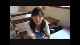 はんなり めっちゃ武士道ガール PV風 森田涼花 森田涼花 動画 17