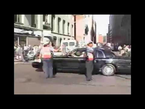 911 World trade center,  video.