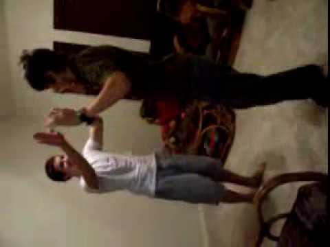 the latvian dance