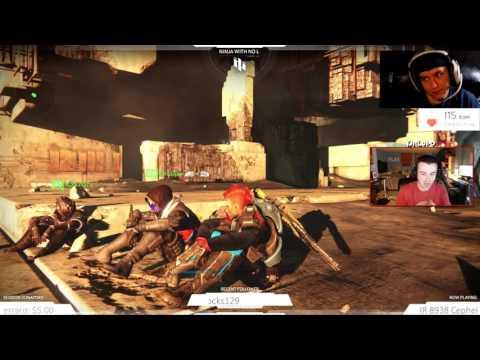 IRL - A Gift To Ninja | DrLupo