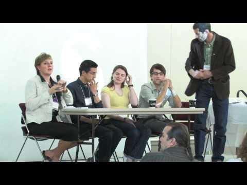 Myaamia Student Experiences at Miami University - Myaamiaki Conference 2012