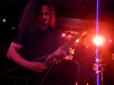 "Mystic Force -- ""Eternal Quest"" live in Athens 2012"