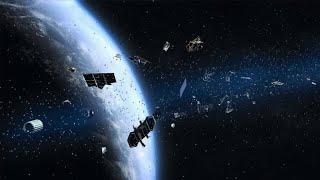 Duurzaamheid ruimtevaart deel 4: Ruimteschroot