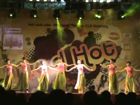 Hotsteps 2008 - Nhóm Besame