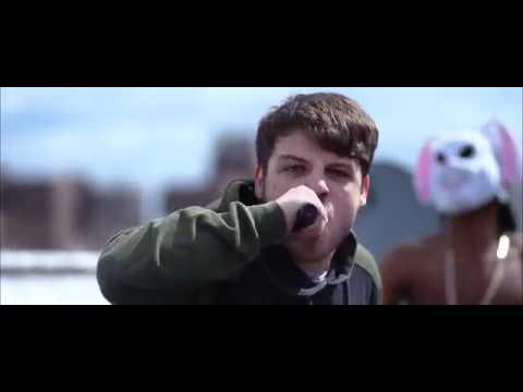 KOBA - Doomsayer  (OFFICIAL MUSIC VIDEO)