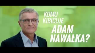 Komu kibicuje Adam Nawałka - Dni Bohatera Domu w Leroy Merlin - reklama